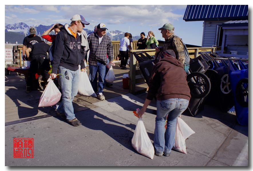 《原创摄影》:海钓小镇西沃德:梦中的阿拉斯加之二十_图1-43