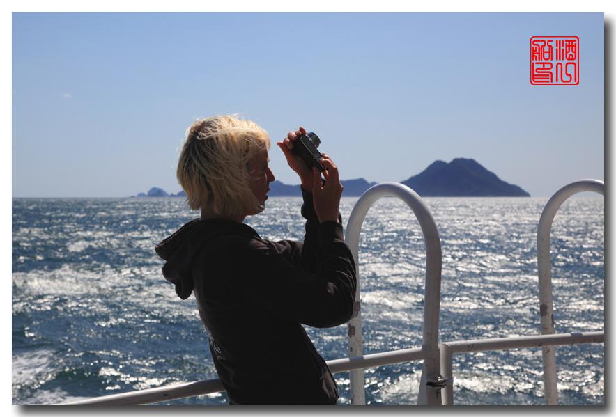《原创摄影》:舟行Kenai峡湾国家公园:梦中的阿拉斯加之二十一 ..._图1-7