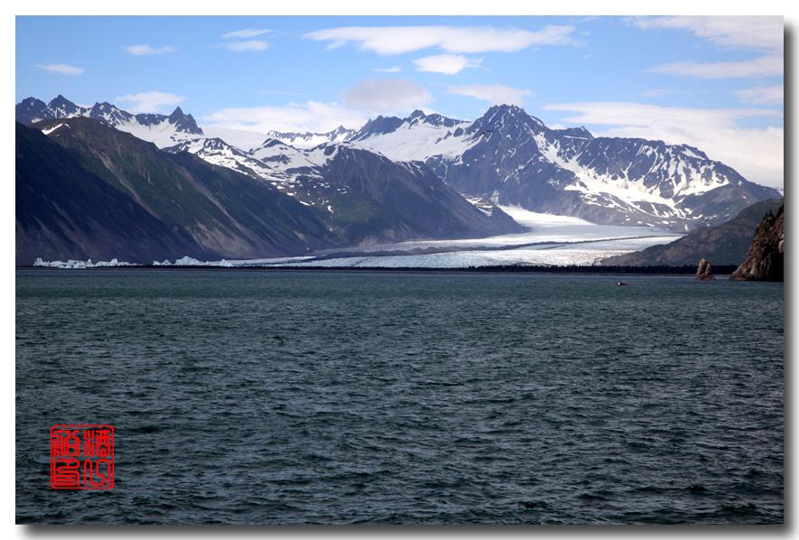 《原创摄影》:舟行Kenai峡湾国家公园:梦中的阿拉斯加之二十一 ..._图1-9