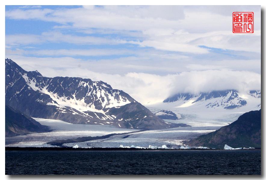 《原创摄影》:舟行Kenai峡湾国家公园:梦中的阿拉斯加之二十一 ..._图1-10
