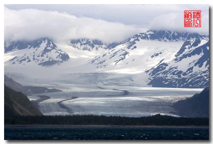 《原创摄影》:舟行Kenai峡湾国家公园:梦中的阿拉斯加之二十一 ..._图1-11