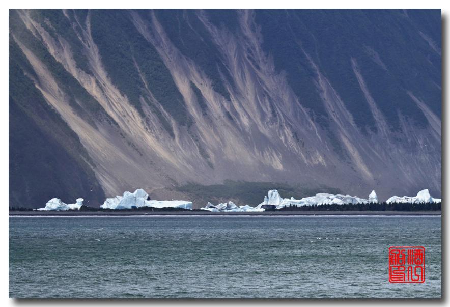《原创摄影》:舟行Kenai峡湾国家公园:梦中的阿拉斯加之二十一 ..._图1-12