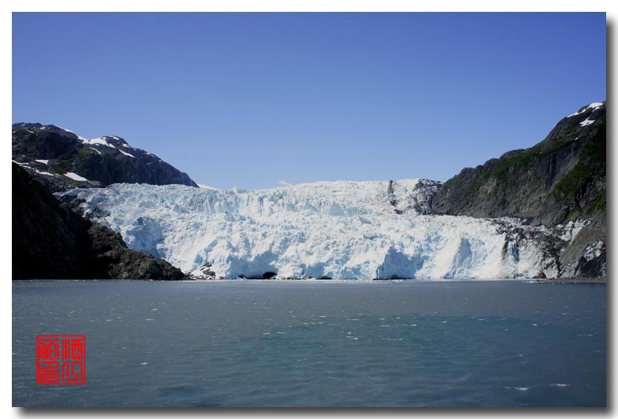 《原创摄影》:舟行Kenai峡湾国家公园:梦中的阿拉斯加之二十一 ..._图1-19