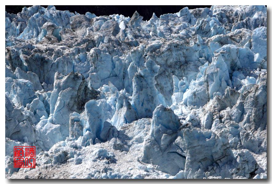 《原创摄影》:舟行Kenai峡湾国家公园:梦中的阿拉斯加之二十一 ..._图1-21