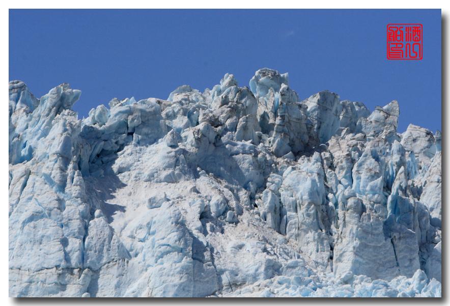 《原创摄影》:舟行Kenai峡湾国家公园:梦中的阿拉斯加之二十一 ..._图1-22