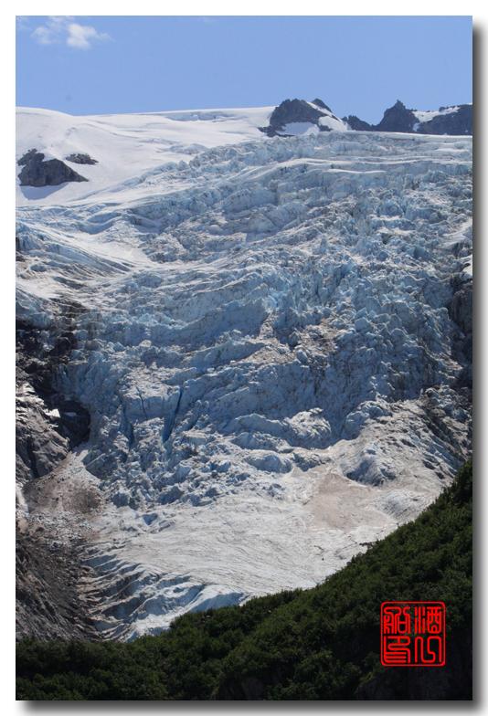 《原创摄影》:舟行Kenai峡湾国家公园:梦中的阿拉斯加之二十一 ..._图1-31