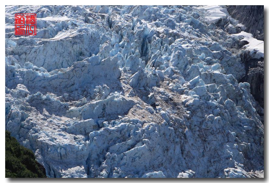 《原创摄影》:舟行Kenai峡湾国家公园:梦中的阿拉斯加之二十一 ..._图1-34
