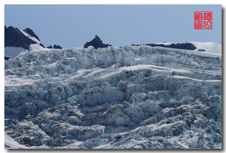 《原创摄影》:舟行Kenai峡湾国家公园:梦中的阿拉斯加之二十一 ..._图1-35
