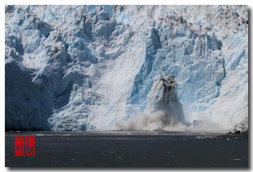 《原创摄影》:舟行Kenai峡湾国家公园:梦中的阿拉斯加之二十一 ..._图1-27