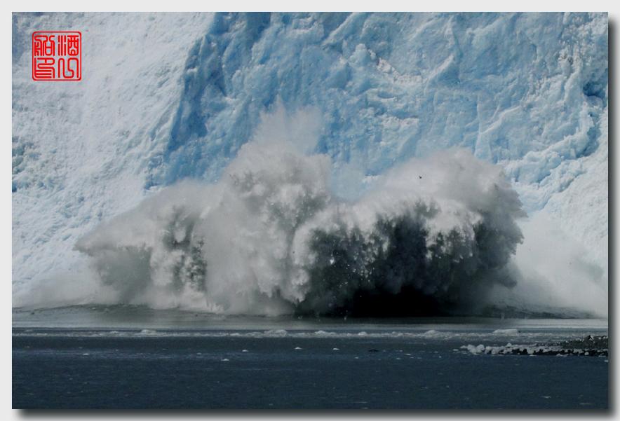 《原创摄影》:舟行Kenai峡湾国家公园:梦中的阿拉斯加之二十一 ..._图1-29