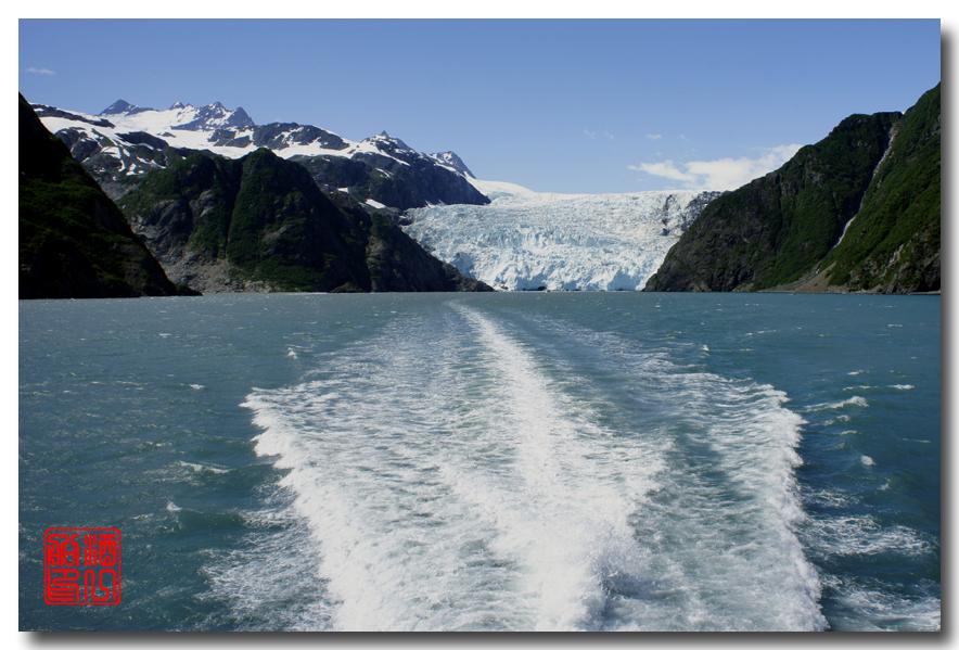 《原创摄影》:舟行Kenai峡湾国家公园:梦中的阿拉斯加之二十一 ..._图1-36