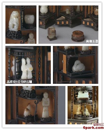 多宝格,皇帝的玩具箱_图1-20