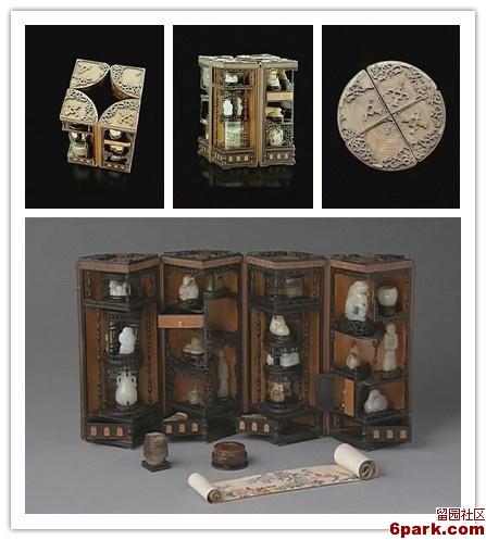 多宝格,皇帝的玩具箱_图1-19