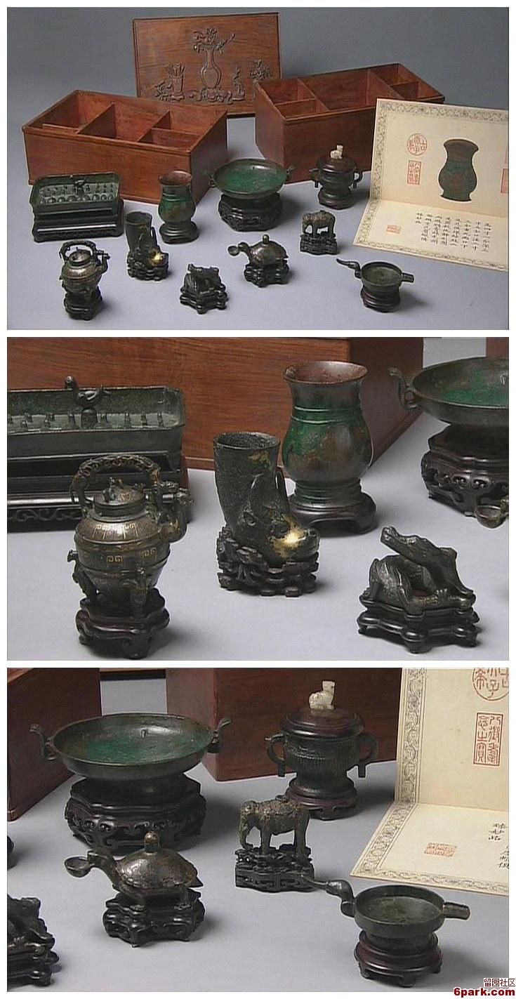 多宝格,皇帝的玩具箱_图1-15