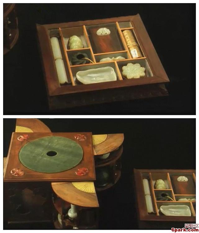多宝格,皇帝的玩具箱_图1-11