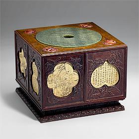 多宝格,皇帝的玩具箱_图1-8