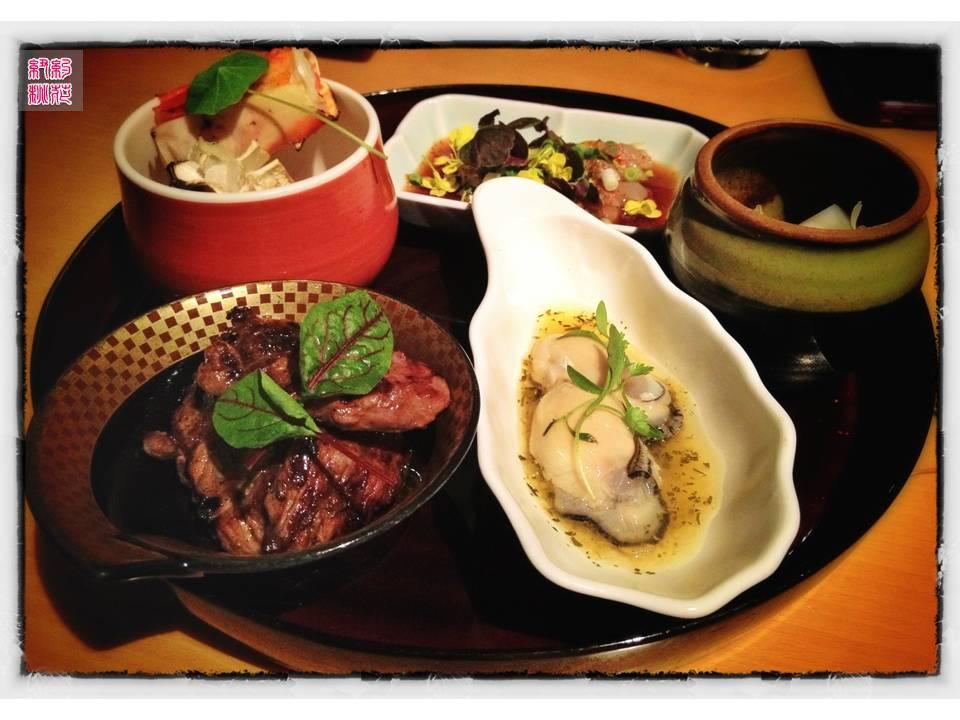 美食+艺术=Morimoto_图1-9