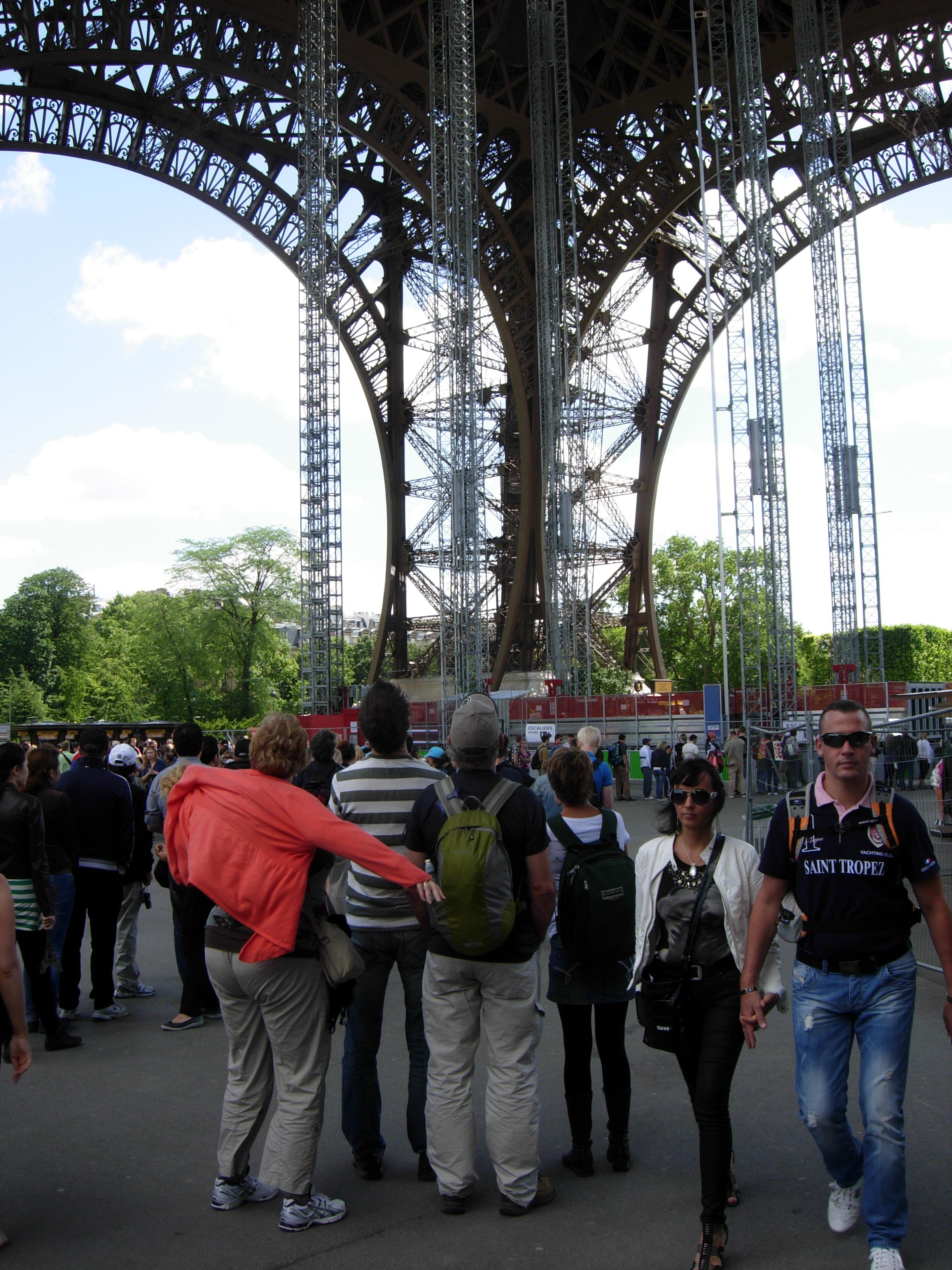 文化巴黎的魅力——街景_图1-9