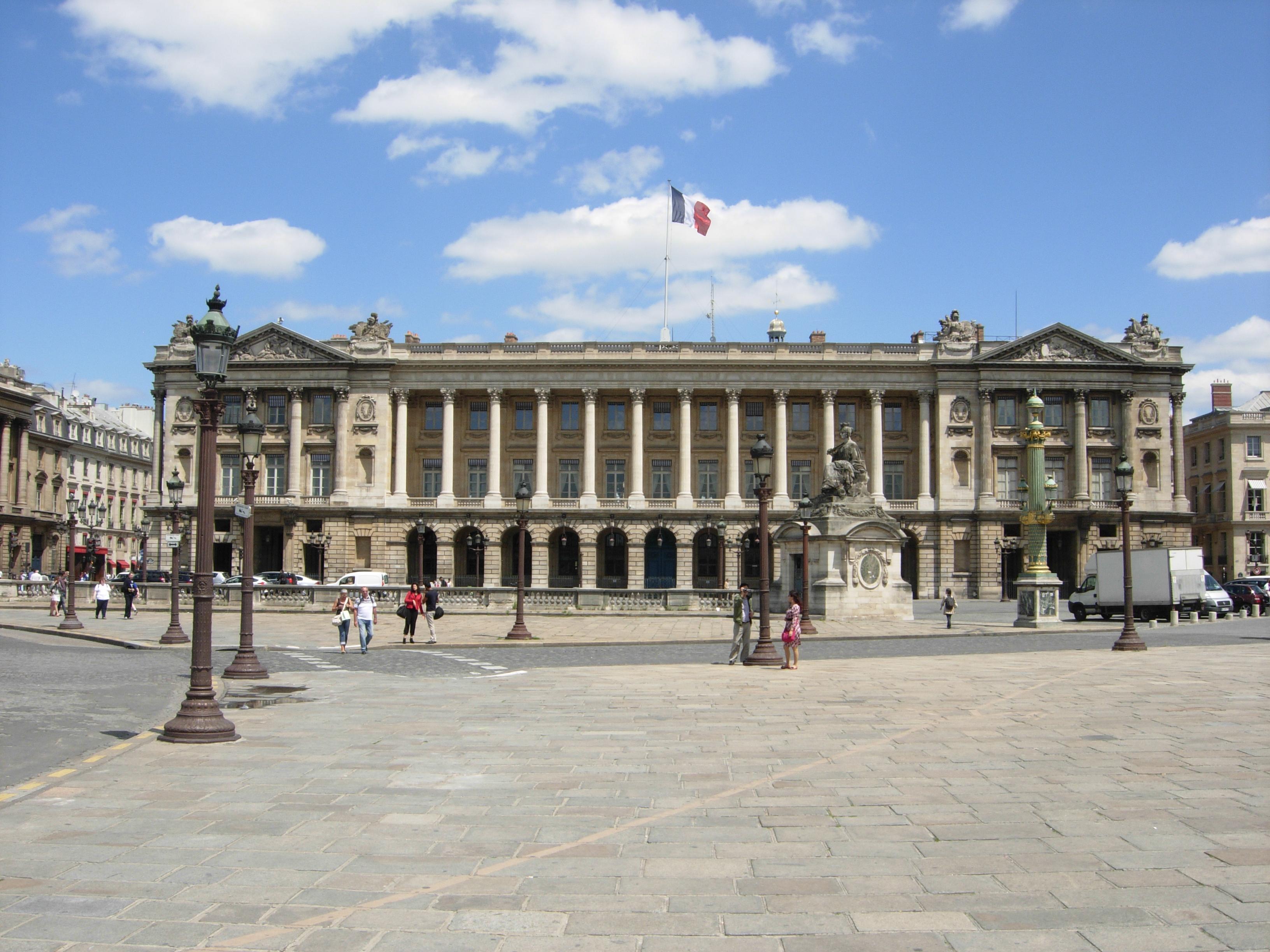 文化巴黎的魅力——街景_图1-16