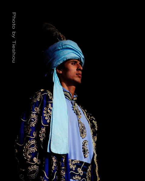 大美新疆——绚丽多姿热情奔放的新疆歌舞[原创]_图1-3