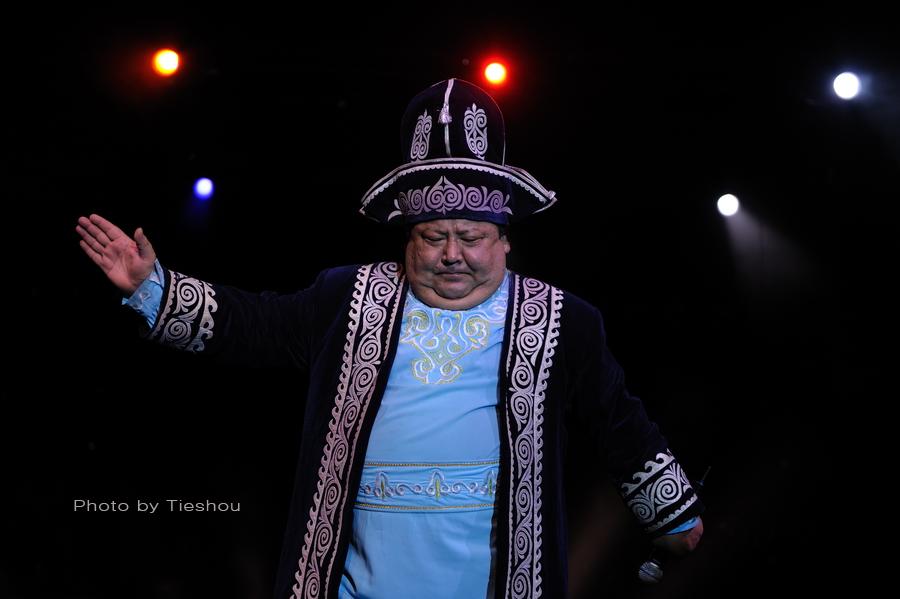 大美新疆——绚丽多姿热情奔放的新疆歌舞[原创]_图1-13