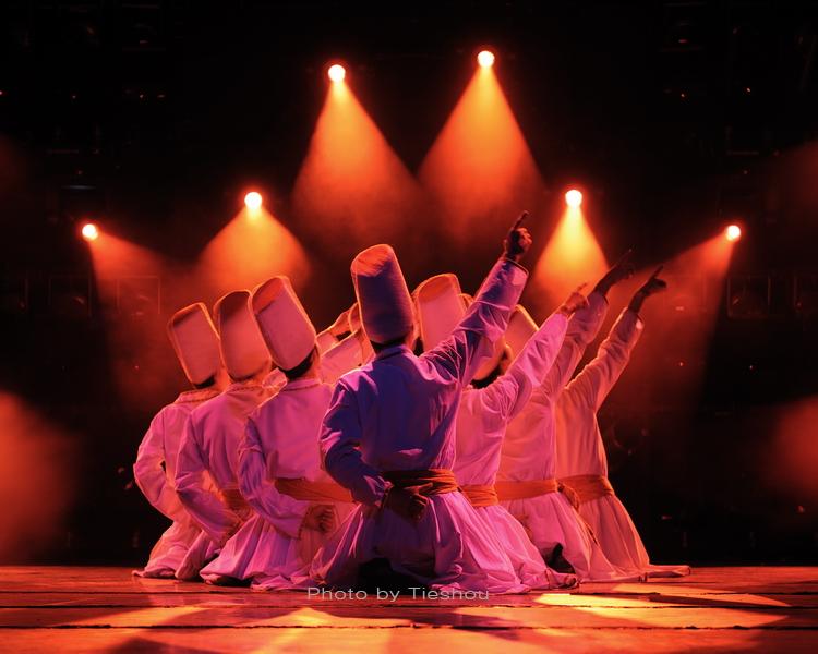 大美新疆——绚丽多姿热情奔放的新疆歌舞[原创]_图1-17