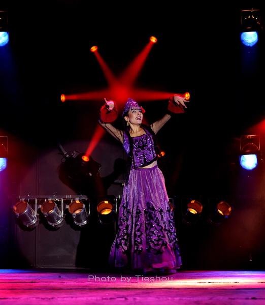 大美新疆——绚丽多姿热情奔放的新疆歌舞[原创]_图1-18