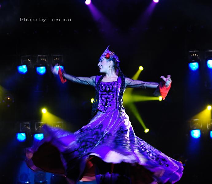 大美新疆——绚丽多姿热情奔放的新疆歌舞[原创]_图1-21