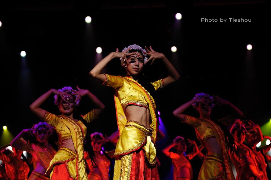 大美新疆——绚丽多姿热情奔放的新疆歌舞[原创]_图1-27