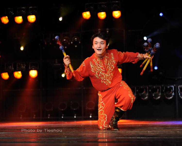 大美新疆——绚丽多姿热情奔放的新疆歌舞[原创]_图1-30