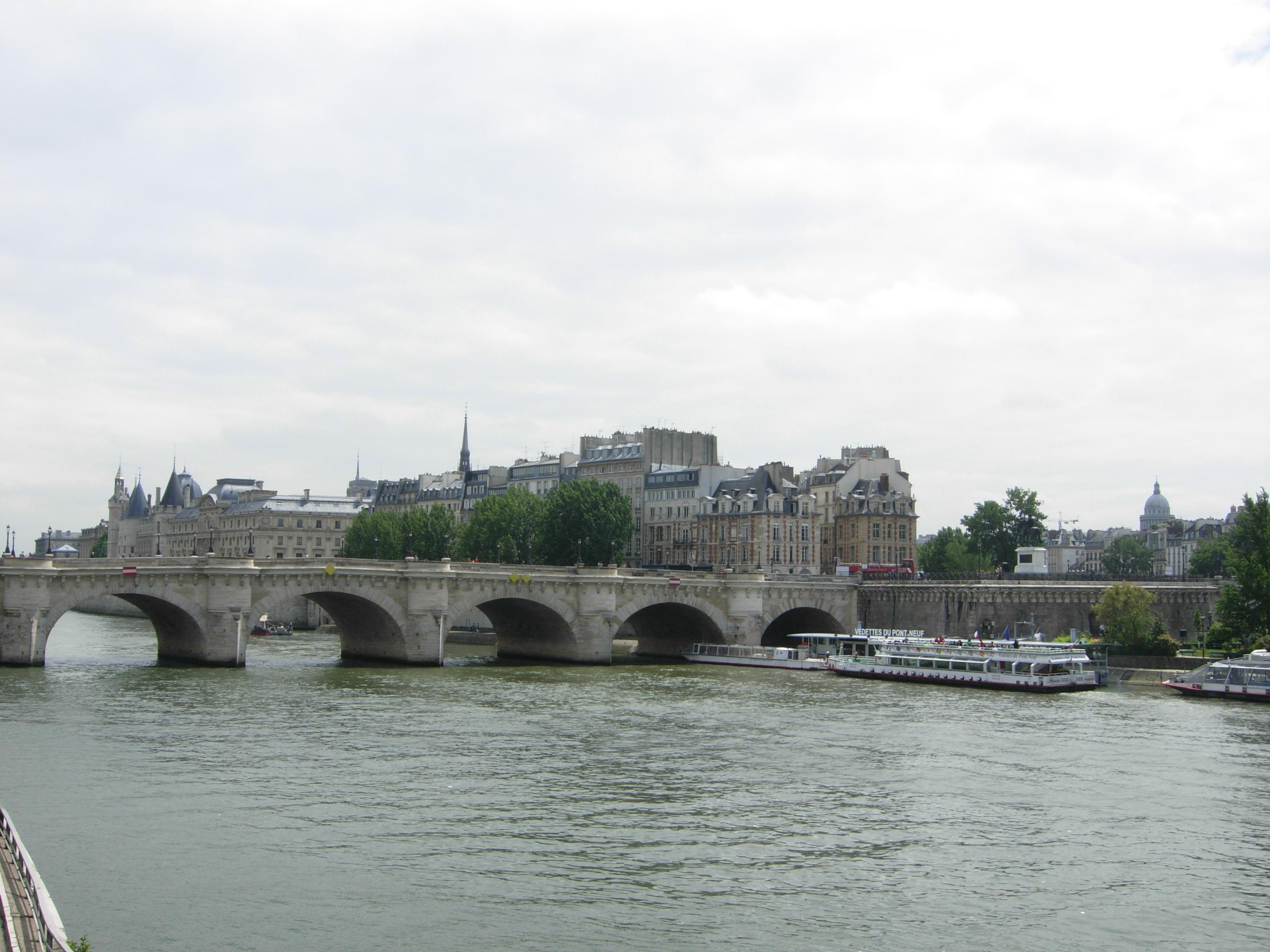 文化巴黎的魅力——卢浮宫、凯旋门……_图1-6