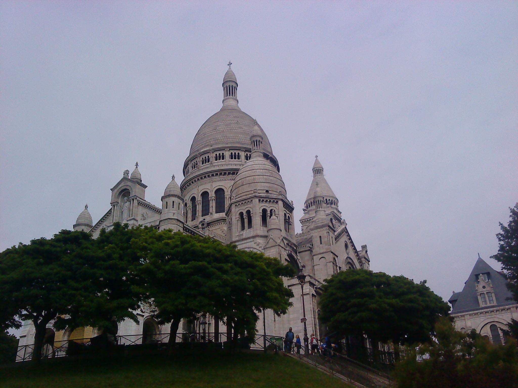 文化巴黎的魅力——卢浮宫、凯旋门……_图1-9