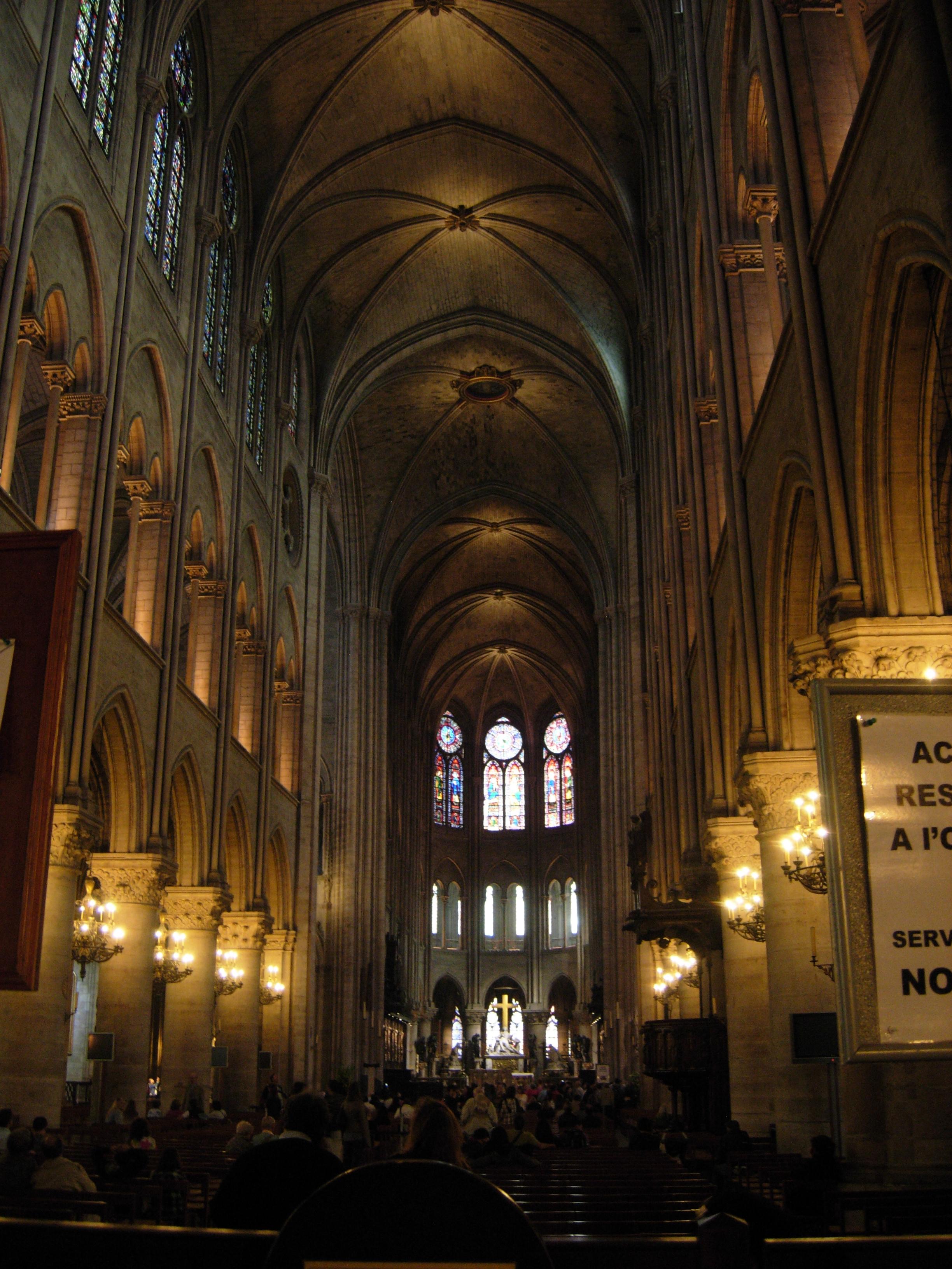 文化巴黎的魅力——卢浮宫、凯旋门……_图1-13