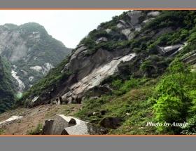 西岳华山(二)
