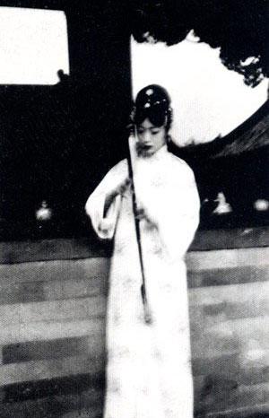 溥仪、婉容生活照_图1-12