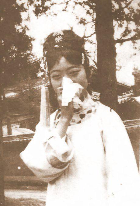 溥仪、婉容生活照_图1-13