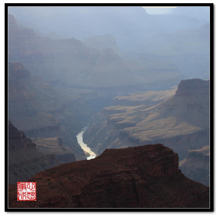 【心想事成】Grand Canyon 大峡谷之旅之二_图1-4
