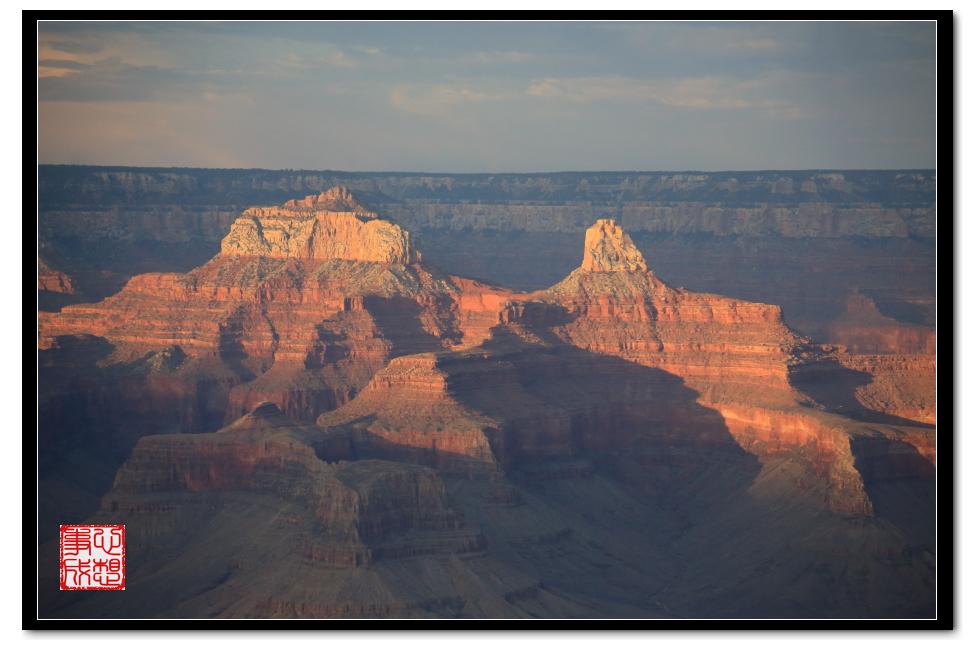 【心想事成】Grand Canyon 大峡谷之旅之二_图1-6