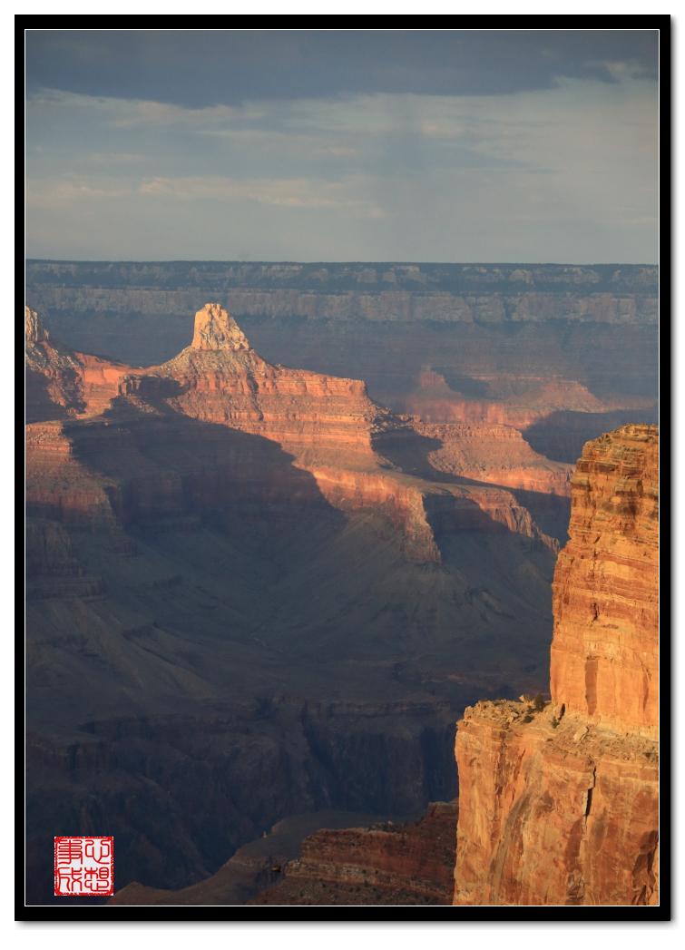 【心想事成】Grand Canyon 大峡谷之旅之二_图1-7