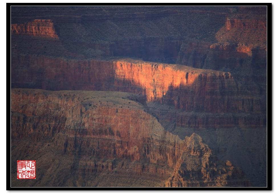 【心想事成】Grand Canyon 大峡谷之旅之二_图1-8