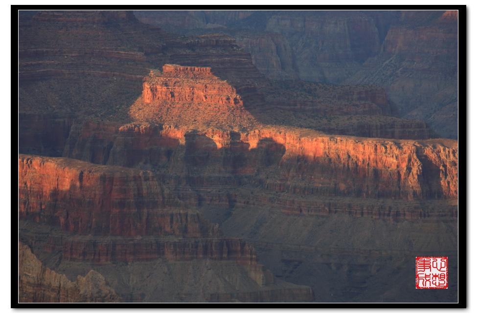 【心想事成】Grand Canyon 大峡谷之旅之二_图1-9
