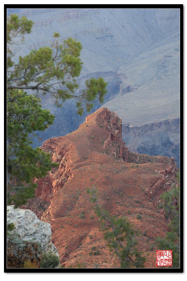 【心想事成】Grand Canyon 大峡谷之旅之二_图1-11