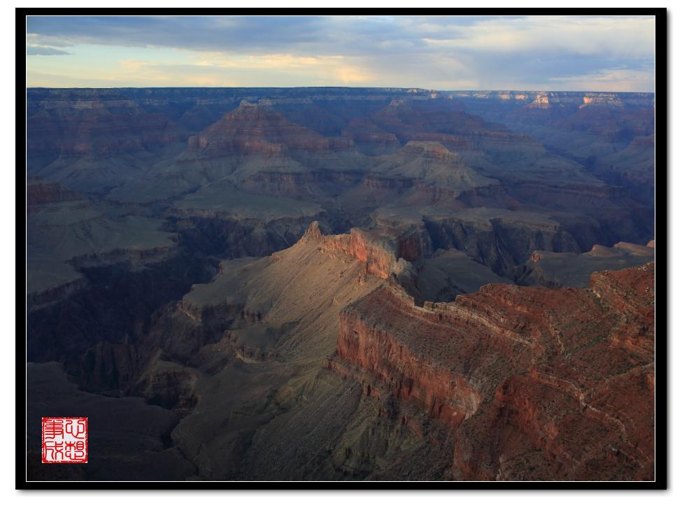 【心想事成】Grand Canyon 大峡谷之旅之二_图1-12