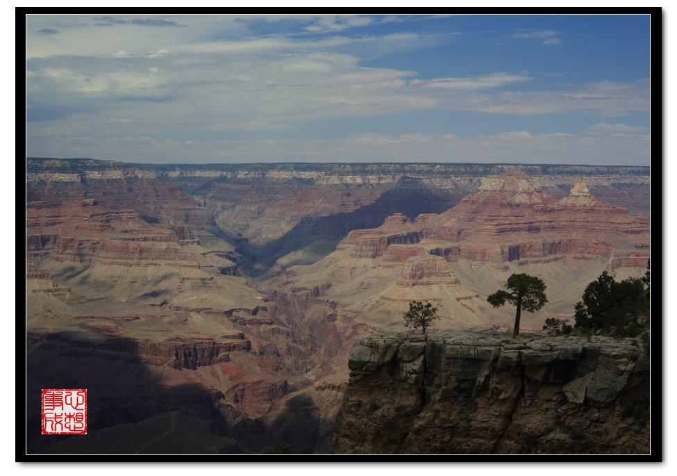 【心想事成】Grand Canyon 大峡谷之旅之二_图1-13