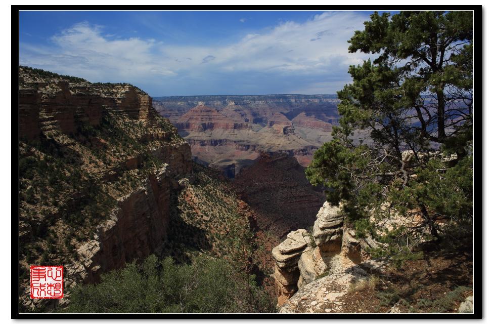 【心想事成】Grand Canyon 大峡谷之旅之二_图1-15