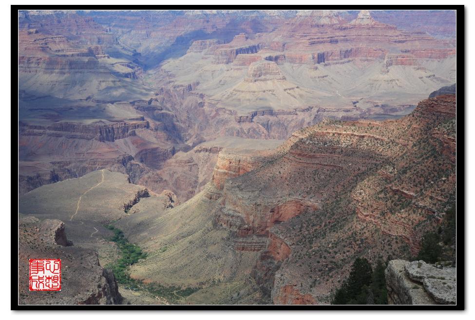 【心想事成】Grand Canyon 大峡谷之旅之二_图1-18