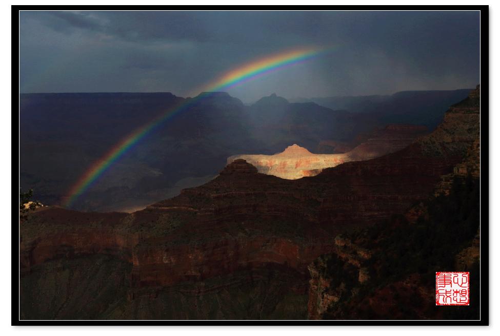 【心想事成】Grand Canyon 大峡谷之旅之二_图1-20