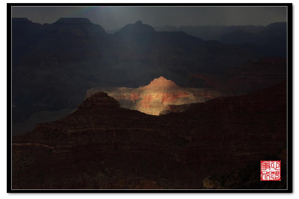 【心想事成】Grand Canyon 大峡谷之旅之二_图1-21
