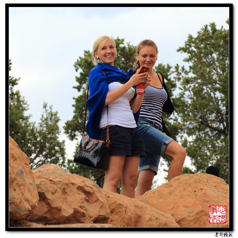 【心想事成】Grand Canyon 大峡谷之旅之二_图1-22
