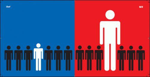 图解:外国人和中国人的区别_图1-21